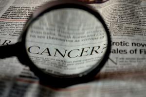 Stanovení vysokého rizika nádorů u zánětlivých myopatií