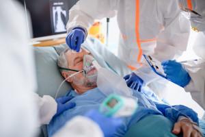 Informace o možném použití bamlanivimabu pro léčbu pacientů s COVID-19